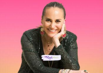 ¿Quién es Alejandra Castillo, esposa de Andrés Palacios?