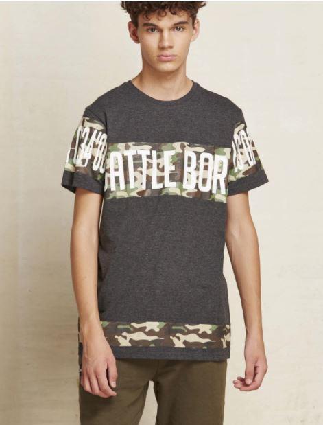 Ejemplos de moda streetwear