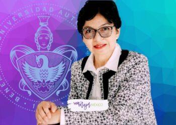 ¿Quién es Lilia Cedillo, primera rectora de la BUAP en la historia?