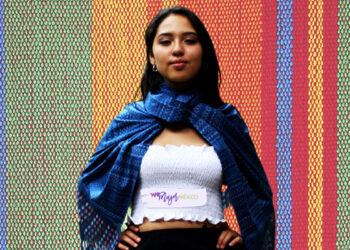 La historia del rebozo mexicano, un símbolo de identidad