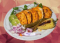Tacos de barbacoa estilo Guadalajara. Receta paso a paso