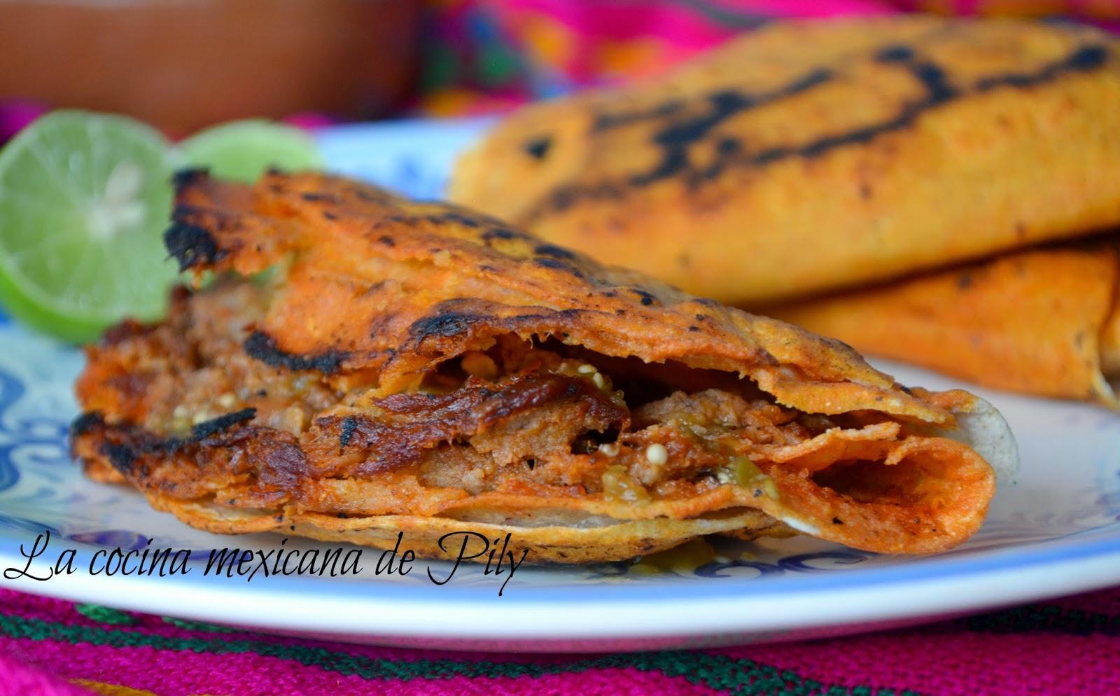La mejor receta para preparar tacos de barbacoa estilo Guadalajara