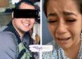 Daniela Cruz García exige justicia: su cuñado la atropella y lo dejan libre