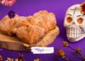 Recetas de pan de muerto